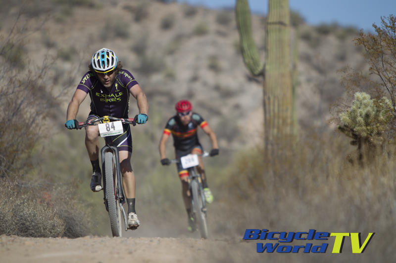 mountain bike racing in arizona