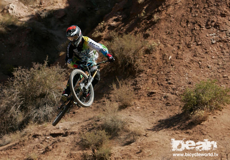 redbull rampage finals -with style