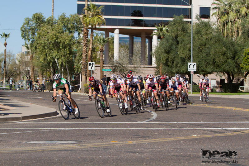 landis early crit lead