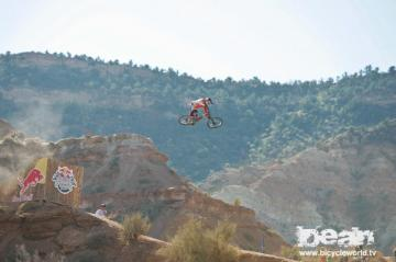 2018 Red Bull Rampage Tickets Scheduled for Sale