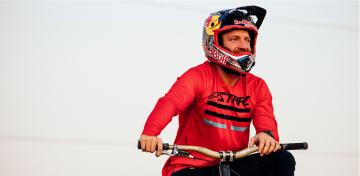 Aaron Gwin - ON HOLD - Interview