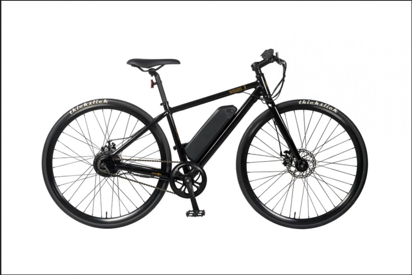 American Bike Manufacture Makes $900 Ebike