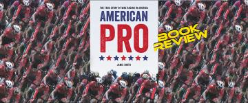 American Pro - The True Story...Book Review