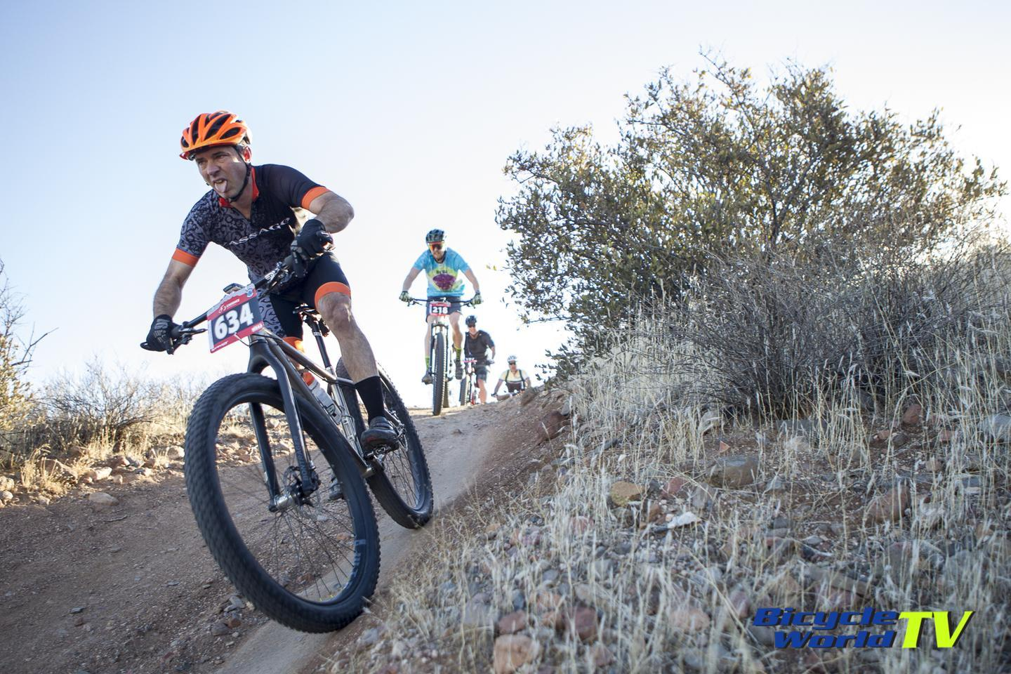 Arizona MTB Explodes with 900 riders in Series Opener