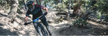 Big Bear California gets Final Round of Enduro Series