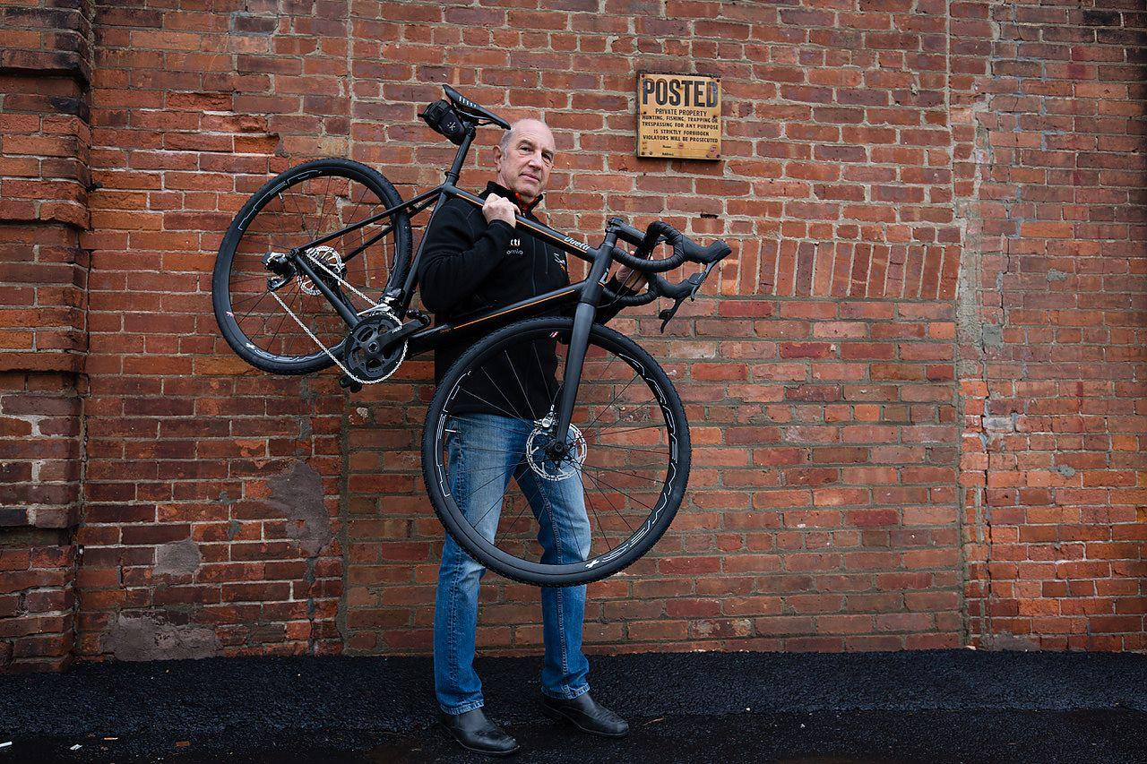 Bike Building God Father - Ben Serotta to Relaunch
