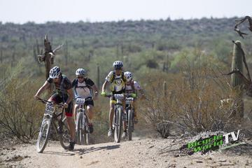 Bikes, Youth, Tears and Hope for the Future - Arizona High School Cycling League