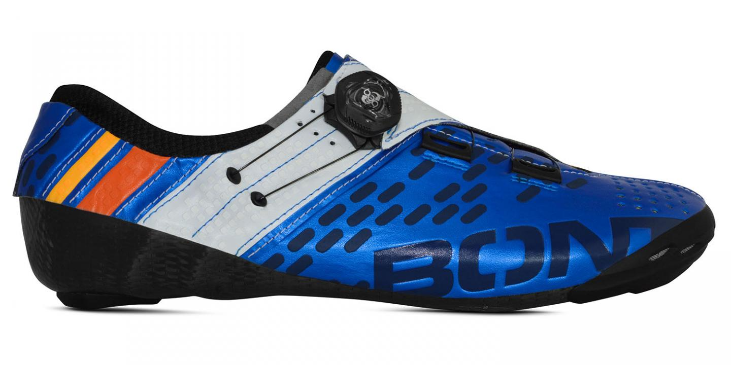 Bont Cycling Shoes Review - Style and Performance from Down Under