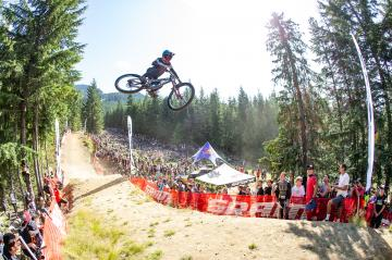 Crankworx Cancelled