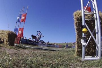 Dual Slalom Video from Sea Otter Classic 2012
