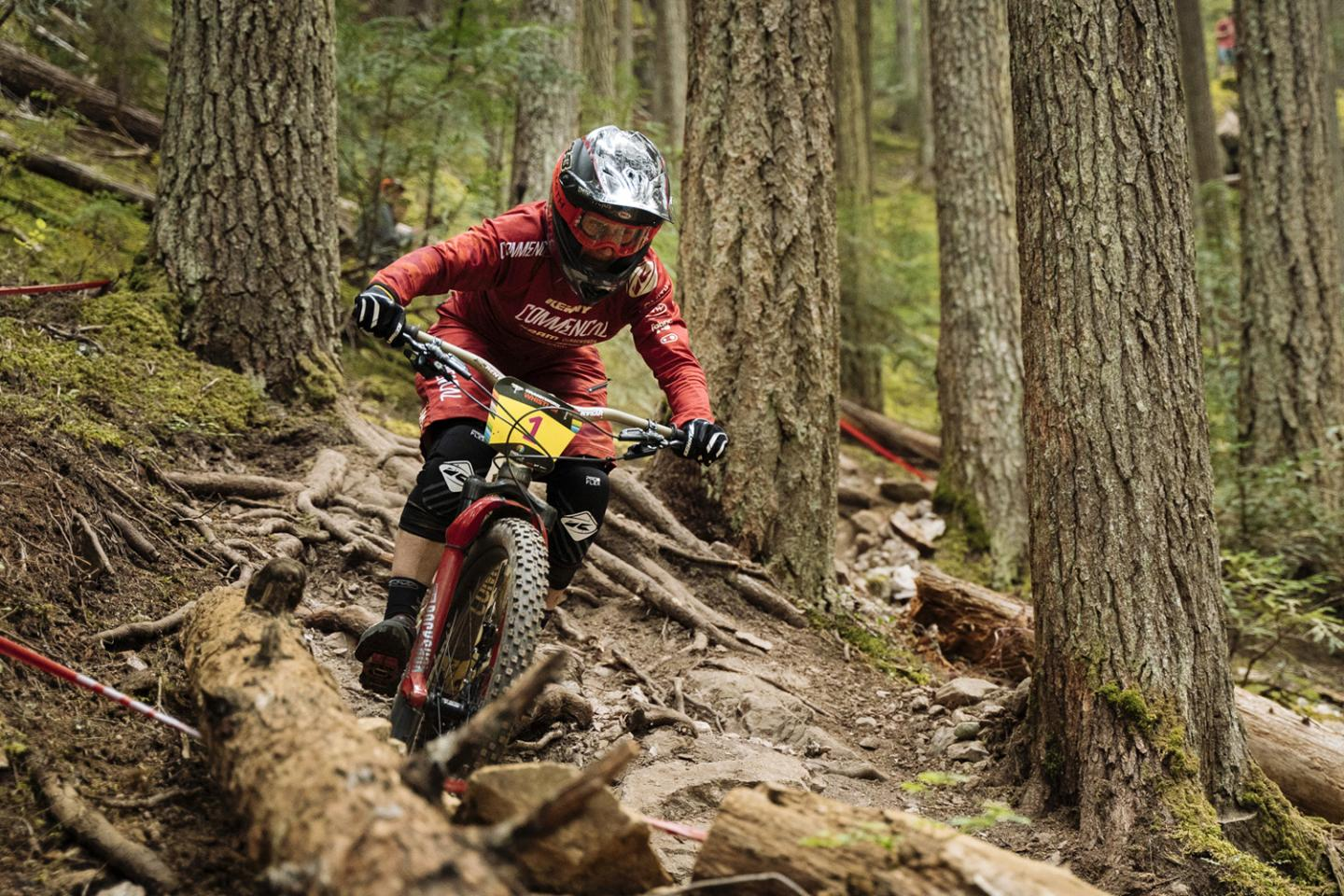 Enduro World Series at Crankworx comes down to final stage.