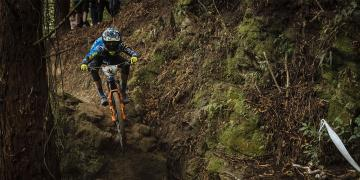 Enduro World Series Round 1 Video Recap