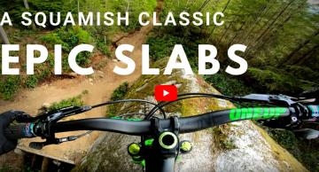 Epic Slab Rides with Remy Metailler