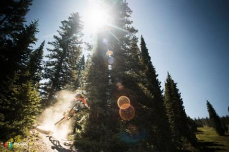 EWS Colorado Results - Sam Hill wins and Ravanel continues to dominate