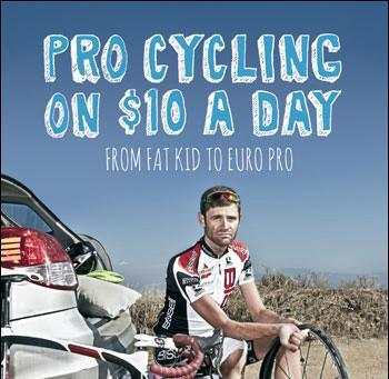 From couch to a Pro Roadie on $10 a day - Great Read