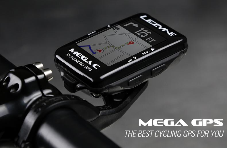 Lezyne GPS Computer is the Real Deal