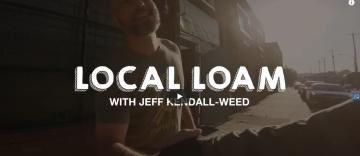 MTB - Pennsylvania Style with Jeff Kendall-Weed in Local Loam
