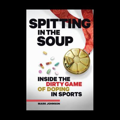 New Book gets into the big business of doping in sports