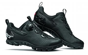 New Sidi Defender 20 - The modern trail shoe from an Icon