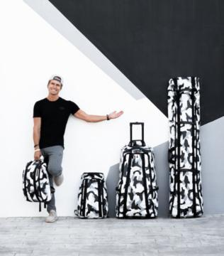 New Swedish Camo bags for YOUR Adventure
