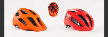 New WaveCel Technology in Helmets Makes Huge Safety Improvements