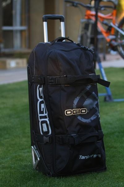 Ogio 9600 Tanker Review
