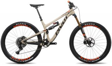 Pivot's New Firebird 29er Gets Re-invented
