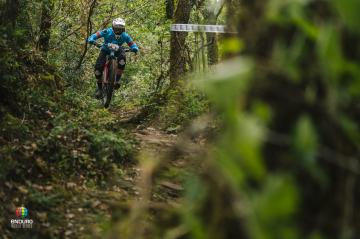 Rude takes Top Spot and Ravanel continues to dominate at EWS Round 3