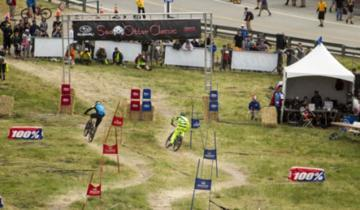 Sea Otter 17 Dual Slalom Photos