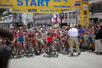 Tour of California on Haitus for 2020..and beyond?