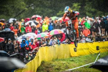 UCI Mountain Bike World Cup returns to Mont-Sainte-Anne