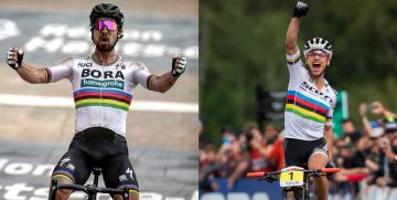 Who is the Fastest? Sagan or Schurter? VOTE HERE