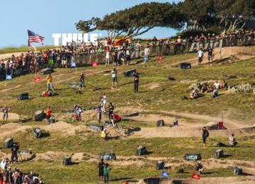 Who's in? Sea Otter classic just around the corner