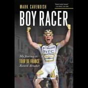 New Cyclng Book on Mark Cavendish Hits Shelves
