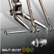 Dave Weagle Gets Patent on New Rear Suspension Design