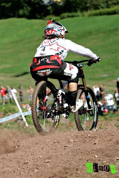 Windham World Cup Photo Recap - Downhill