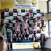 Leov and Moseley take PRO GRT Final Event at Whiteface