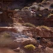 Red Bull Rampage 2010 Results