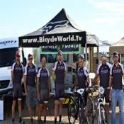 Team Bicycle World TV  wins 24 Hours of Fury at McDowell