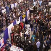 North American Handmade Bicycle Show Sets Record
