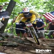 2011 US OPEN Downhill Results and Photos