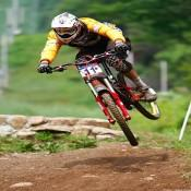 Mont Saint Anne Provides Thrills and New Order to DH scene