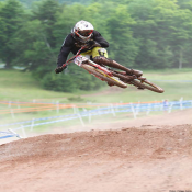 New Stars, Old Stars excel at Windham for the UCI Downhill