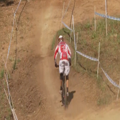 Santa Cruz Team Video from the World Cup in South Africa