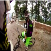 NEW Urban DH video of the Day - AWESOME