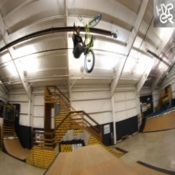 BMX Freestyle edit for your Friday