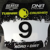The Crusher - Utah Pain Riding What You Bring