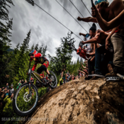 Same Winners - Different Race - Canadien Open DH for Smith and Ragot
