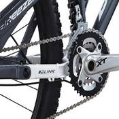 Breeze unveils NEW Suspension and new all mountain bike