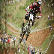 One Run For Glory - UCI Downhill World Championships